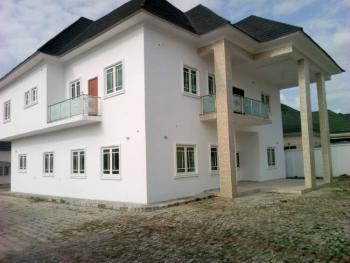 Brand New 2 Bedroom Flat, Before S C C Junction, Ushafa, Bwari, Abuja, Mini Flat for Rent
