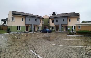 Luxury 4 Bedroom Serviced Terrace Duplex with Bq, Idado, Lekki, Lagos, Terraced Duplex for Rent