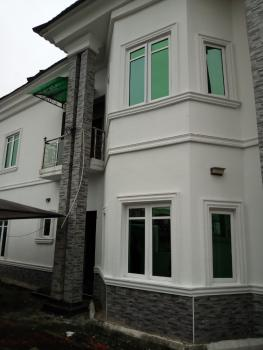 a Shared Fully Detached Duplex, Royal View Estate Ikota Road 1, Ikota, Lekki, Lagos, Self Contained (single Rooms) for Rent