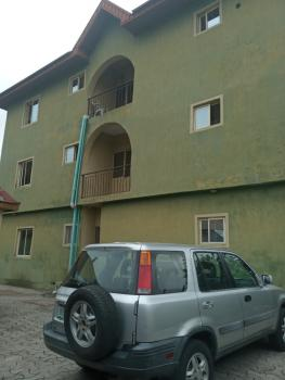 a Well Built Block Comprising of 6 Units of 3 Bedroom Flat, Olive Park Estate, Busbis Filling Station Along Lekki-epe Exp Way, Ajah, Lagos, Flat for Sale