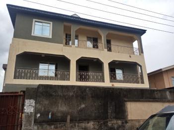 Newly Renovated 2 Bedroom Apartment., Ajileye Street, Ilaje, Bariga, Shomolu, Lagos, Flat for Rent