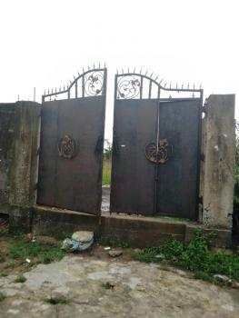 Prime Lane Measured 600 Square Metres, Onigbongbo, Maryland, Lagos, Residential Land for Sale