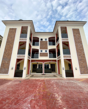 6 Units of 2 Bedroom Flat, Badore, Ajah, Lagos, Flat for Sale
