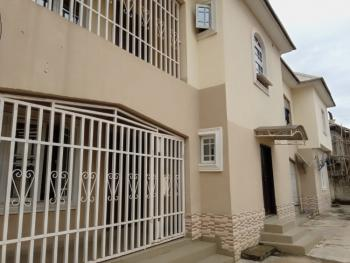 Stadium Size 2 Bedroom Upstairs, Arab Road, Kubwa, Abuja, Flat for Rent