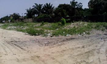 Distress Deal for a Plot of Land, Orchid Road, Lekki Phase 2, Lekki, Lagos, Mixed-use Land for Sale