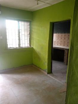 Nice Mini Flat with Nice Facilities, Off Ajayi Road, Oke-ira, Ogba, Ikeja, Lagos, Mini Flat for Rent