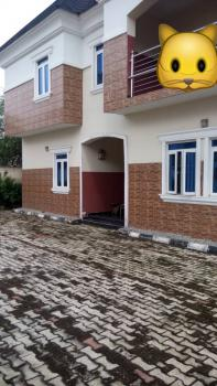 Virgin and Exotic 5 Bedrooms Duplex  All Ensuite with a Bq, Concord Area, New Owerri, Owerri, Imo, Detached Duplex for Sale