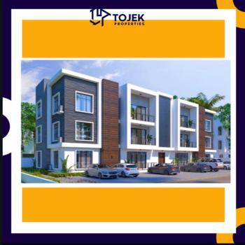 Price Slash: 2 Bedroom Spacious Apartments, Abraham Adesanya, Ogombo, Ajah, Lagos, Mini Flat for Sale