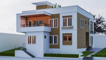 Available Plots of Land, Asokoro Rock Villa, Guzape District, Abuja, Residential Land for Sale