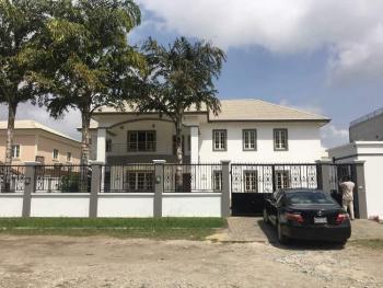 Luxuriously Finished 7 Bedroom Detached House, Lekki Phase 1, Lekki, Lagos, Detached Duplex for Sale