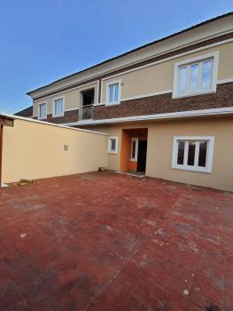 Brand New 4 Bedrooms Semi Detached Duplex, Omole Phase 2, Ikeja, Lagos, Semi-detached Duplex for Sale