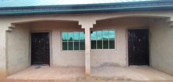 Newly Built 95% Completed 9 Units of Room and Parlour Self Contained, Maya, Ikorodu, Lagos, Block of Flats for Sale