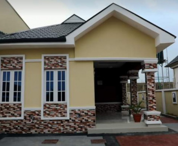3 Bedroom Cozy Bungalow in a Friendly and Quite Environment, 5 Minutes Drive From Rccg New Auditorium, Simawa, Ogun, Semi-detached Bungalow for Sale