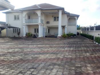 Luxury 5 Bedroom Detached Duplex +bq in a Serene Environment, New London, Baruwa, Ipaja, Lagos, Detached Duplex for Sale