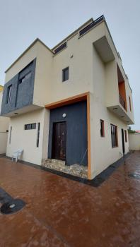 Tastefully Finished 4 Bedroom Duplex, Phase 2, Gra, Magodo, Lagos, Detached Duplex for Sale