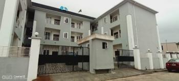 Luxurious Room and Parlour Self Contain, Marshy Hill Estate Akins, Ado, Ajah, Lagos, Mini Flat for Rent