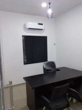 Fully Furnished Office, 1st Avenue Excellence Plaza, Gwarinpa, Abuja, Office Space Short Let