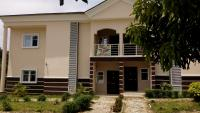 for Let/lease in a Serene Environment, No1. Mary Scillesor Street, By .a. Rano Filling Station, Beside Isreal and Moroccan Embassy, Asokoro, Asokoro District, Abuja, Semi-detached Duplex for Rent