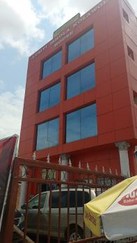 120sqm Office Space, Tinubu Road, Ibara Roundabout, Abeokuta South, Ogun, Office Space for Rent