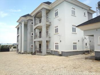 Brand New Luxurious Serviced 3 Bedrooms, By Christ Embassy, Durumi, Abuja, Flat for Rent