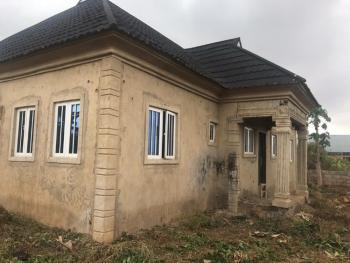 3 Bedroom Detached  Bungalow, Oranfe, Ife Central, Osun, Detached Bungalow for Sale
