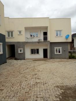Brand New 3 Bedrooms Flat, By Christ Embassy, Durumi, Abuja, Mini Flat for Sale