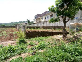 Buildable 450sqm Residential Plot (dpc + Borehole), Apo Resettlement, Apo, Abuja, Residential Land for Sale