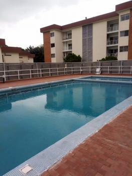 Luxurious 3 Bedrooms Flat, Macdonald, Osborne, Ikoyi, Lagos, Flat for Rent
