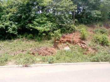 Buildable 2006sqm Medium Density Residential Plot, Guzape District, Abuja, Residential Land for Sale