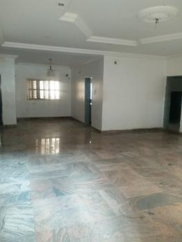 Large 3 Bedroom with Massive Master Bedroom, Generator Inclusive, Jabi, Abuja, Flat for Rent