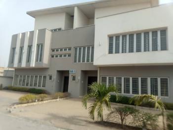 Sharp 4 Bedroom Terrace Duplex, Just After Promenade Estate, Lokogoma District, Abuja, Terraced Duplex for Rent