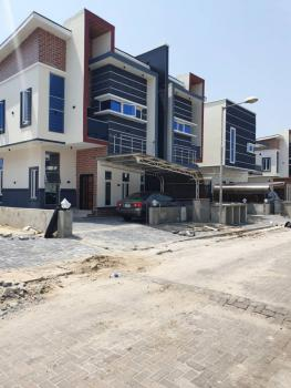 Luxury 5 Bedroom Detached Smart Duplexes Available, Orchid, Lekki Phase 1, Lekki, Lagos, Detached Duplex for Sale