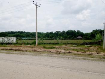 Buildable 1.57hecs Commercial Plot (serial Plots), Katampe (main), Katampe, Abuja, Commercial Land for Sale