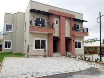 Brand New Luxury 3 Bedroom Semi-detached Duplex, Lokogoma District, Abuja, Semi-detached Duplex for Sale