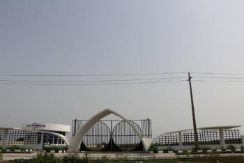 Dry Land, The Grandeur Estate, Sangotedo, Ajah, Lagos, Residential Land for Sale