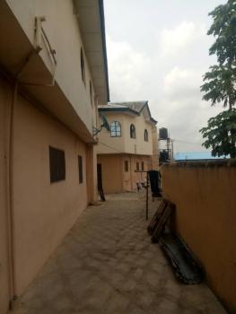 Block of 8 Flats, Okeira Ogba Ikeja, Ogba, Ikeja, Lagos, Block of Flats for Sale