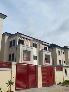 Newly Built 5 Bedroom  Semi Detached Duplex with Nice Finishing, Onikoyi, Ikoyi, Lagos, Semi-detached Duplex for Sale