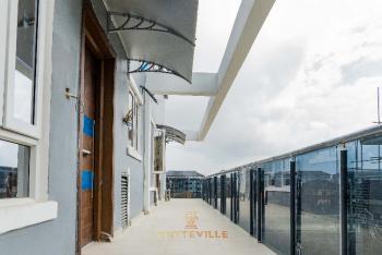 2-bedroom Terrace Penthouse, Nike Art Gallery Road, Ikate, Lekki, Lagos, Terraced Duplex for Sale
