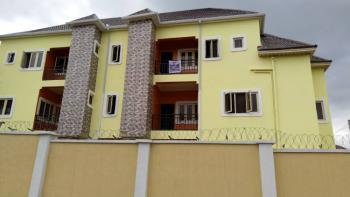 Luxury 6 Unit of 3 Bedroom Flat, Premier Layout Around Goshen Estate, Independence Layout, Enugu, Enugu, Flat for Sale