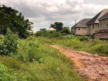 Plots of Land, Nepa Staff Quarters Behind Bethel Estate, Emene, Enugu, Enugu, Land for Sale