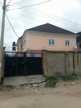 4 Block of 3 Bedroom Flats, Coconut Road, Onosa, Onosa, Ibeju Lekki, Lagos, Block of Flats for Sale