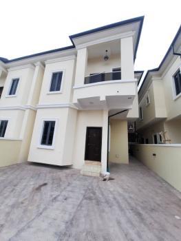 4 Bedroom Spacious Luxury Duplex, Chevron Drive, Lekki Phase 1, Lekki, Lagos, Semi-detached Duplex for Sale