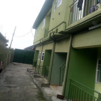 Sharp Mini Flat Is Available, Oribanwa Phase 2, Awoyaya, Ibeju Lekki, Lagos, Mini Flat for Rent