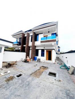 5 Bedroom Semi Detached, Ologolo, Lekki, Lagos, Semi-detached Duplex for Sale