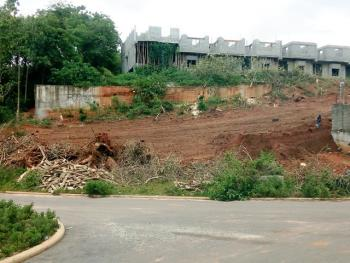 Fantastic 2006.55sqm  Land  C of O, Medium Density, Guzape District, Abuja, Residential Land for Sale