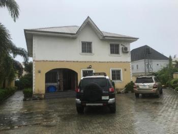 4 Bedroom Detached House, County Homes, Ikota, Lekki, Lagos, Detached Duplex for Sale