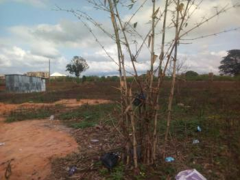 Buy and Build Plots Available, Community Expansion, Independence Layout, Enugu, Enugu, Residential Land for Sale