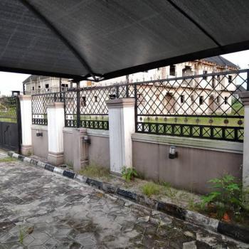 6 Bedroom All Ensuite Detached Bungalow, Dsc Township, Ovwian, Udu, Delta, Detached Bungalow for Sale