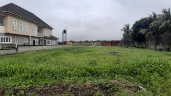600 Sqm of Land ( in a Serviced Estate) with Governors Consent, Located in Lake View 1,, Vgc, Lekki, Lagos, Residential Land for Sale