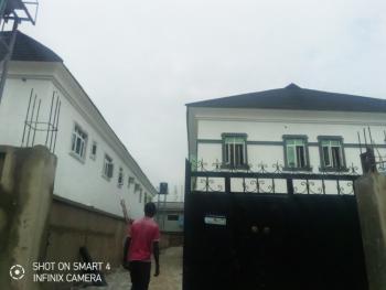 Newly Built 2 Bedroom Flat, Value County Estate, Blenco Supermarket Area, Olokonla, Ajah, Lagos, Flat for Rent